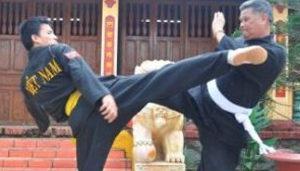 Vo Co Truyen Kung Fu Vietnamita