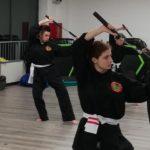 Nunchaku kung fu milano