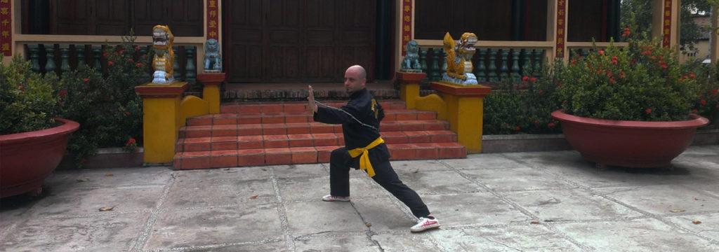 Kung Fu Vietnamita Milano