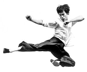 bruce lee 10000 Calci