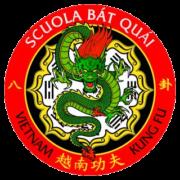 stemma della scuola di Kung Fu BAT QUAI