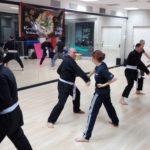 Condizionamento Kung Fu Adulti Milano