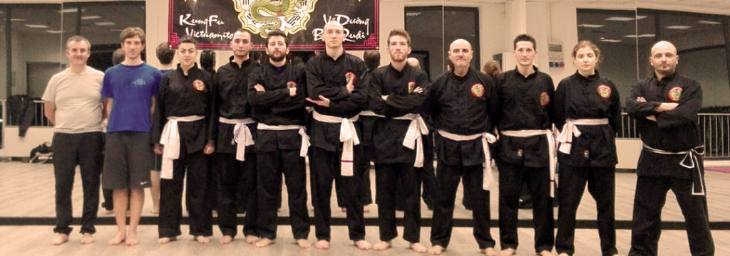 kung fu adulti milano