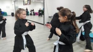 corso kung fu bambini