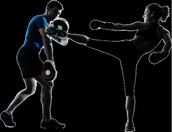 Lezioni private individuali Difesa Personale e kung fu