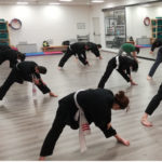 esercizi kung fu milano adulti