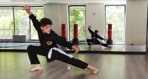 esami Kung fu 2019