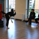 Kung Fu Bambine Niguarda