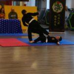 Esami Kung Fu Bambini 2018