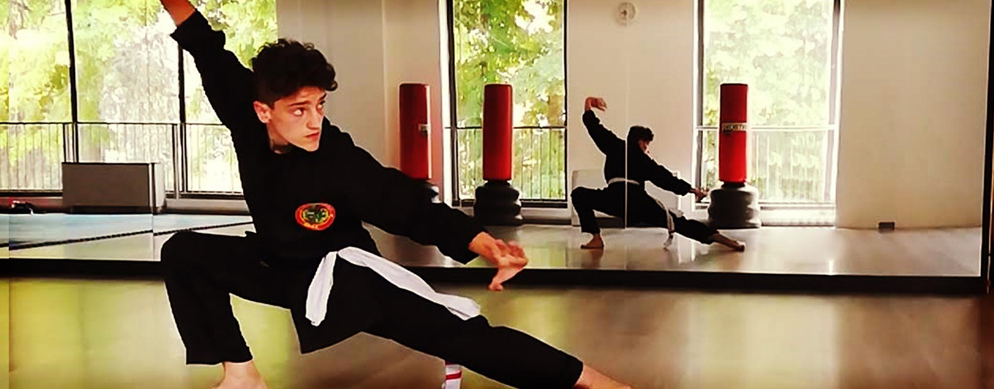 Scuola Kung fu Milano 3