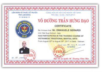 Vo Duong Tran Hung Dao