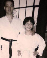 M° Emanuele Gerardi-karate-shotokan
